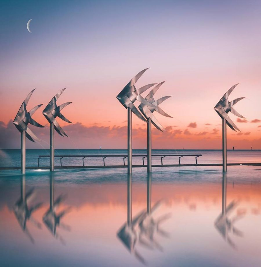 Dreamtime-Hostel-Cairns-Australia-Lagoon