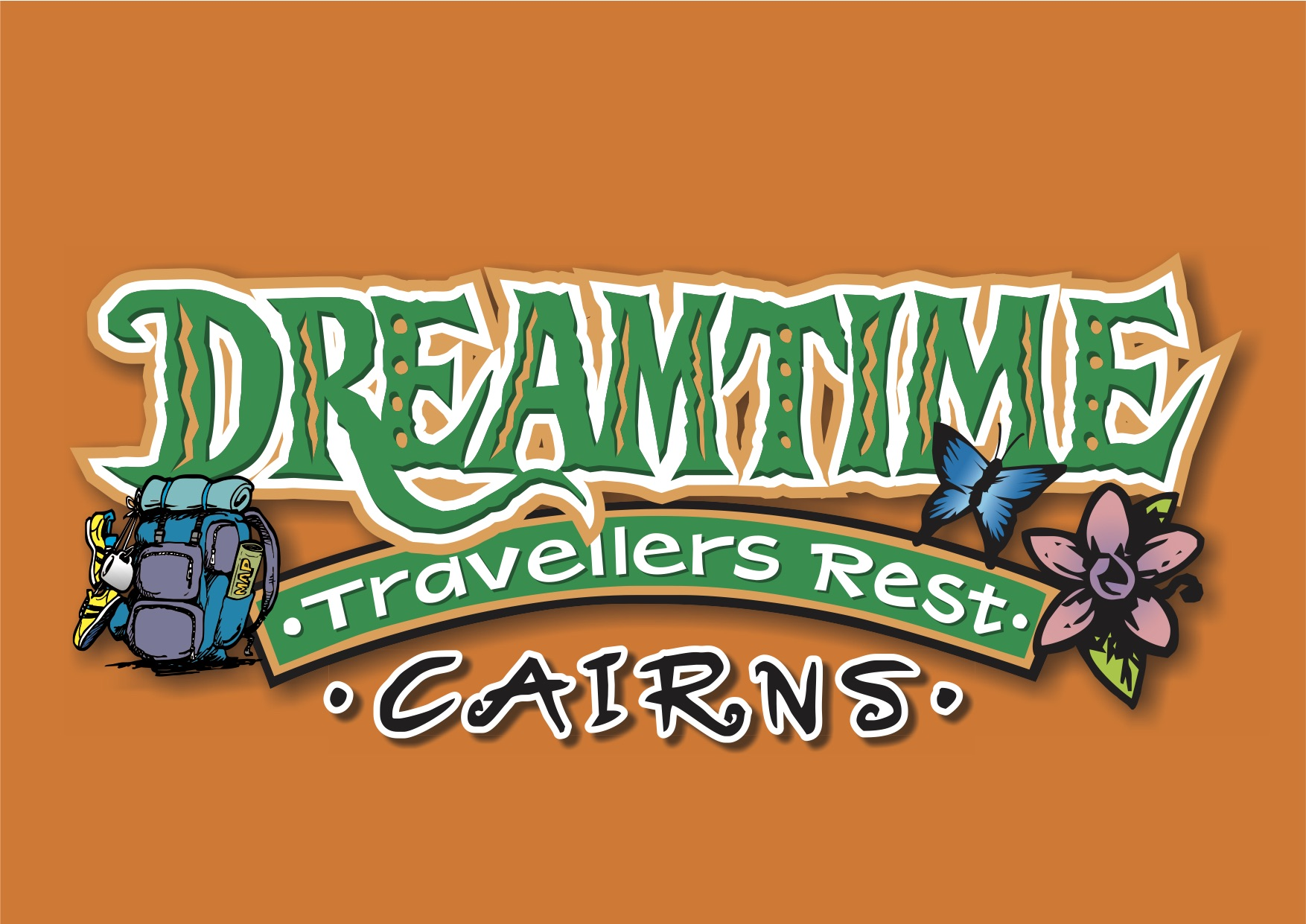Dreamtime Travellers Rest – Cairns Backpacker Hostels
